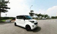 Gia đình bán gấp Kia Ray 1.0 năm 2012, màu trắng, nhập khẩu  giá 850 triệu tại Tp.HCM