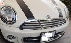 Bán Mini Cooper S sản xuất năm 2013, màu kem (be), xe nhập  giá 880 triệu tại Hà Nội