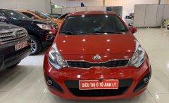Bán Kia Rio 1.4 AT năm sản xuất 2013, màu đỏ, nhập khẩu   giá 425 triệu tại Hà Giang