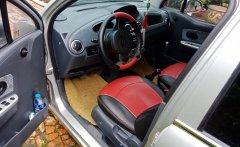 Cần bán lại xe Chevrolet Spark đời 2009, màu bạc xe gia đình, 138 triệu giá 138 triệu tại Sóc Trăng