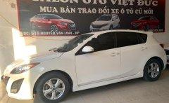 Cần bán lại xe Mazda 3 2.0 đời 2010, màu trắng, xe nhập chính chủ, 348tr giá 348 triệu tại Hải Phòng