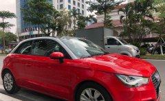 Bán Audi A1 năm sản xuất 2010, màu đỏ, nhập khẩu   giá 505 triệu tại Hà Nội
