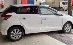 Bán Toyota Yaris đời 2016, màu trắng, nhập khẩu   giá 550 triệu tại Hải Phòng