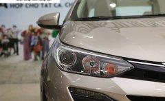Mua vios đến Toyota Hà Đông nhận ưu đãi khủng tháng 12 mừng sinh nhật giá 540 triệu tại Hà Nội
