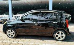 Cần bán xe Kia Morning SLX năm sản xuất 2010, màu đen, xe nhập, 235 triệu giá 235 triệu tại Hà Nội