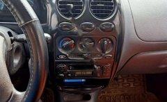 Cần bán gấp Daewoo Matiz Se sản xuất năm 2007, màu trắng giá 65 triệu tại Hưng Yên