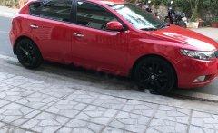 Bán Kia Cerato 1.6 AT năm sản xuất 2012, màu đỏ, xe nhập, giá 435tr giá 435 triệu tại Lâm Đồng