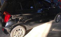 Bán Kia Morning SX AT 2012, màu đen, nhập khẩu, giá chỉ 225 triệu giá 225 triệu tại Yên Bái