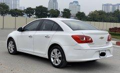 Bán ô tô Chevrolet Cruze đời 2016, màu trắng, xe nhập, số tự động, giá tốt giá 460 triệu tại Hà Nội