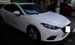Cần bán lại xe Mazda 3 2018, màu trắng, chính chủ giá 606 triệu tại Hải Phòng