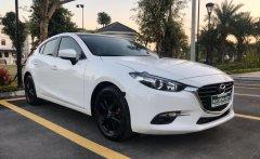 Bán Mazda 3 1.5AT đời 2017, màu trắng, số tự động giá 608 triệu tại Hải Phòng