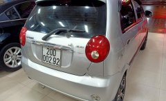 Bán ô tô Chevrolet Spark đời 2013, màu bạc, 130 triệu xe còn mới lắm giá 130 triệu tại Thái Nguyên