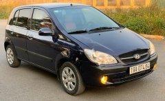 Cần bán xe Hyundai Getz 1.1 MT sản xuất năm 2010, màu xanh lam, nhập khẩu nguyên chiếc giá 205 triệu tại Hải Phòng