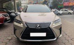 Lexus RX 350 2016 - 3 Tỷ 450 Triệu giá 3 tỷ 450 tr tại Hà Nội