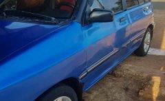 Xe Kia Pride CD5 sản xuất 2000, màu xanh lam  giá 55 triệu tại Đắk Lắk