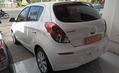 Bán Hyundai i20 sản xuất 2013, màu trắng, xe nhập chính hãng giá 365 triệu tại Đắk Lắk
