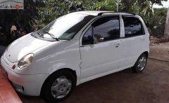 Cần bán xe Daewoo Matiz sản xuất năm 2004, màu trắng xe còn mới lắm giá 58 triệu tại Đắk Nông