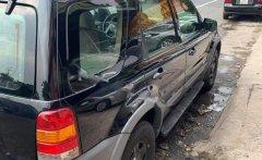 Bán xe cũ Ford Escape MT sản xuất năm 2003, màu đen giá 199 triệu tại Lâm Đồng