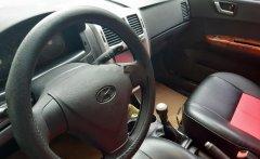 Bán ô tô Hyundai Getz 1.1 đời 2009, màu xanh lam, nhập khẩu   giá 190 triệu tại Thái Nguyên