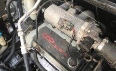 Cần bán lại xe Chery QQ3 sản xuất năm 2009, màu bạc số sàn, 75 triệu xe máy chạy êm giá 75 triệu tại Hà Nội