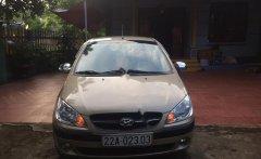 Bán Hyundai Getz 1.1 MT đời 2010, nhập khẩu nguyên chiếc giá 250 triệu tại Thái Nguyên