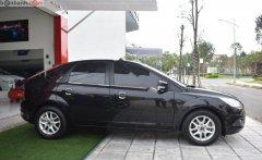 Bán Ford Focus 1.8 AT 2009, màu đen, giá chỉ 325 triệu giá 325 triệu tại Quảng Ngãi