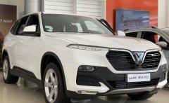 Bán ô tô VinFast LUX SA2.0 tiêu chuẩn sản xuất 2019, màu trắng giá 1 tỷ 530 tr tại Cần Thơ