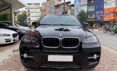 BMW X6 xDrive35i sản xuất 2008 đăng ký lần đầu 2010, nhập Mỹ giá 750 triệu tại Hà Nội