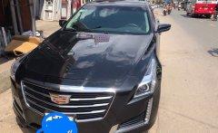 Bán xe Cadillac CTS đời 2015 tại Biên Hòa, Đồng Nai giá 1 tỷ 850 tr tại Đồng Nai