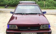 Bán Kia Pride CD5 đời 2000, màu đỏ, xe nhập chính hãng giá 70 triệu tại Tuyên Quang