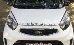 Cần bán Kia Morning Si MT năm 2015, màu trắng xe gia đình giá 270 triệu tại Bạc Liêu