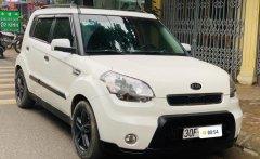 Bán xe Kia Soul năm sản xuất 2009, màu trắng, xe nhập giá 355 triệu tại Hà Nội