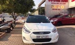 Bán Hyundai Accent 1.4 AT năm sản xuất 2016, màu trắng, xe nhập, giá 498tr giá 498 triệu tại Hà Nội