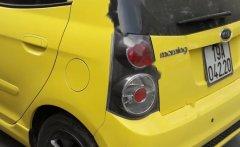 Cần bán Kia Morning sản xuất năm 2007, màu vàng, xe nhập giá 175 triệu tại Hà Giang