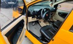 Bán xe Tobe Mcar 1.4 AT 2010, màu vàng, nhập khẩu   giá 130 triệu tại Hà Nội
