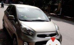 Bán xe cũ Kia Morning 1.25 MT năm 2013, giá 190tr giá 190 triệu tại Bắc Giang