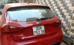 Bán Kia Cerato 1.6 AT đời 2015, màu đỏ, nhập khẩu nguyên chiếc, giá tốt giá 498 triệu tại Hà Nội