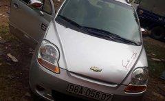 Cần bán xe Chevrolet Spark 2010, màu bạc giá cạnh tranh giá 94 triệu tại Thái Nguyên