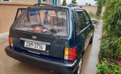 Cần bán lại xe Kia Pride năm 2001, màu xanh  giá 58 triệu tại Bắc Ninh