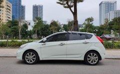 Bán ô tô Hyundai Accent đời 2015, màu trắng, xe nhập, 450 triệu giá 450 triệu tại Hà Nội