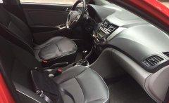 Cần bán lại xe Hyundai Accent năm 2014, màu đỏ, xe nhập  giá 441 triệu tại Hà Nội