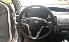 Bán xe Hyundai i20 năm sản xuất 2011, màu nâu, nhập khẩu  giá 295 triệu tại Hà Nội