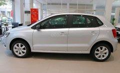 Bán xe Volkswagen Polo 1.8L đời 2018, màu trắng, nhập khẩu nguyên chiếc giá 695 triệu tại Tp.HCM