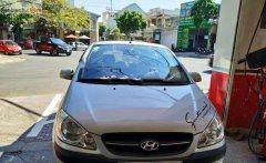 Bán Hyundai Getz năm sản xuất 2009, màu bạc, nhập khẩu nguyên chiếc chính chủ giá 234 triệu tại Đắk Lắk