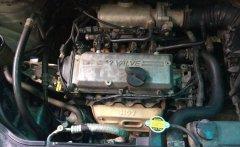 Cần bán xe Hyundai Getz 1.1 MT đời 2010, màu bạc, nhập khẩu, giá tốt giá 214 triệu tại Đắk Lắk