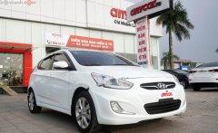 Xe Hyundai Accent sản xuất năm 2014, màu trắng, xe nhập chính chủ, 442 triệu giá 442 triệu tại Hà Nội