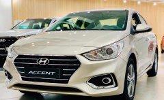 Bán nhanh chiếc xe Hyundai Accent 1.4 MT base, đời 2019, giá cạnh tranh, giao nhanh toàn quốc giá 425 triệu tại Quảng Ninh