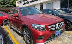 Xe cũ chính hãng Mercedes GLC300 2020 màu Đỏ nt Kem siêu lướt giá tốt giá 2 tỷ 200 tr tại Hà Nội