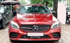 Xe cũ chính hãng - Mercedes C300 AMG 2020, chính chủ siêu lướt giá cực tốt giá 1 tỷ 799 tr tại Hà Nội