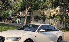 Bán xe Audi A6 đời 2016 tại quận Bình Tân, Hồ Chí Minh giá 1 tỷ 390 tr tại Tp.HCM